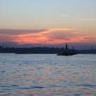 Kadıköy'de Akşam