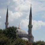 Sultanahmetin İhtişamı