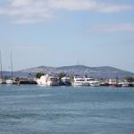 Adaya bakış