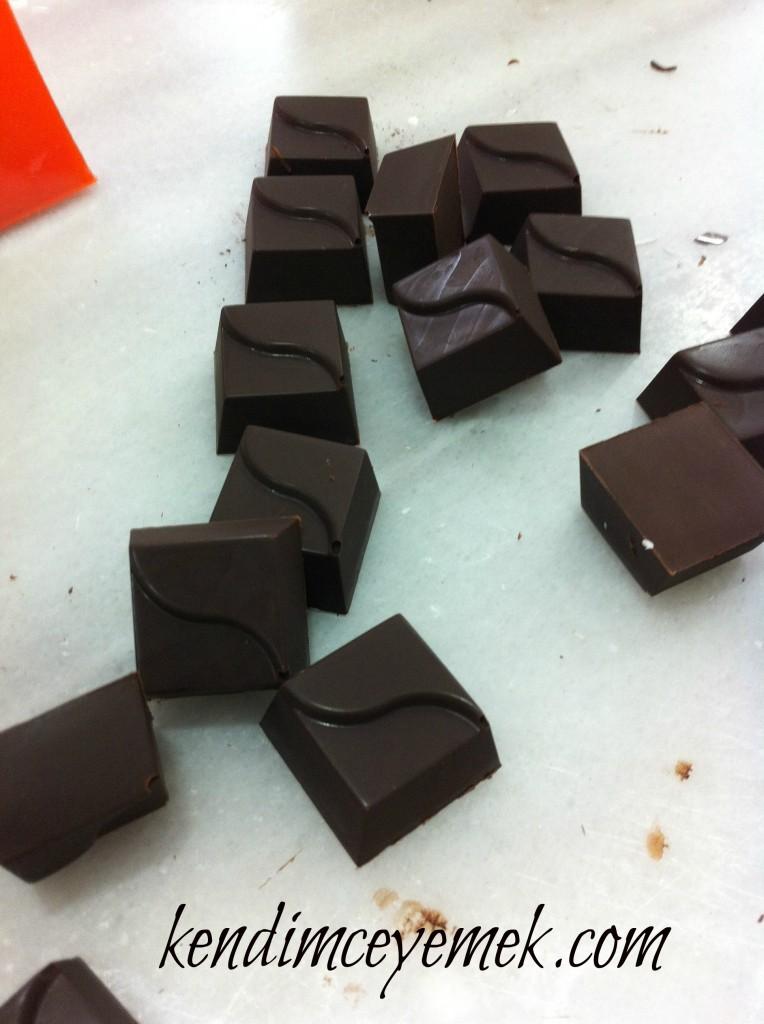 Solo Çikolata Etkinliği