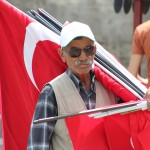 Bayrakçı Dede