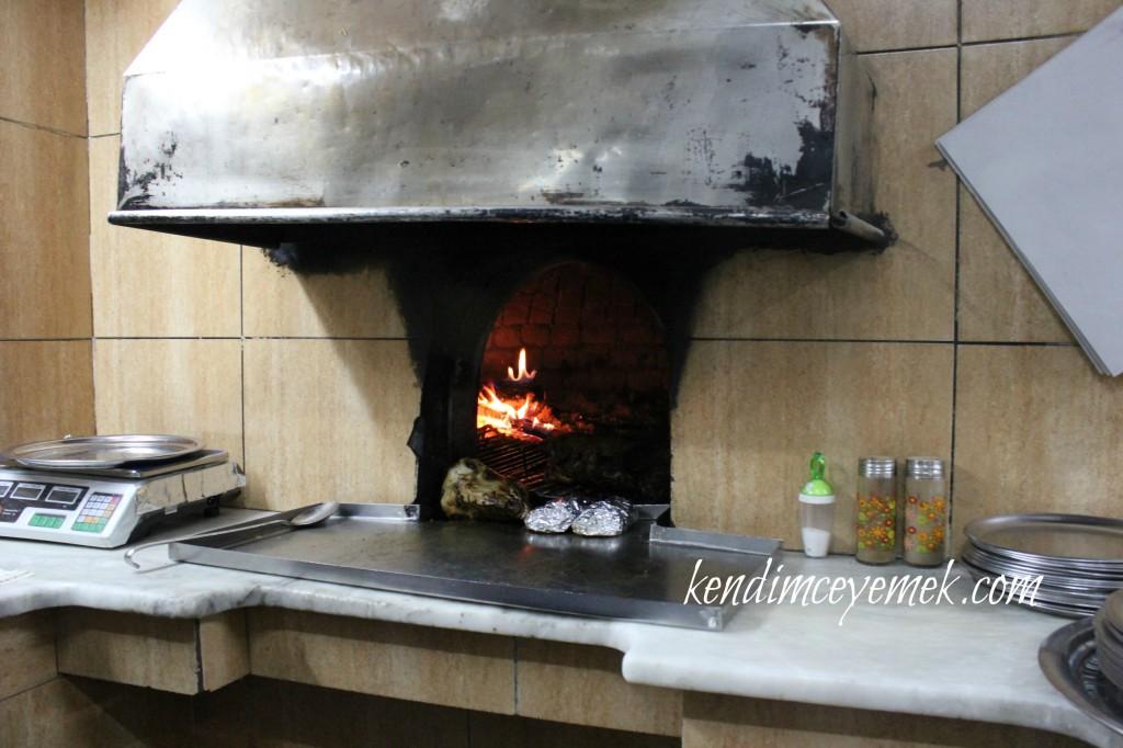 Denizli Fırın Kebabı