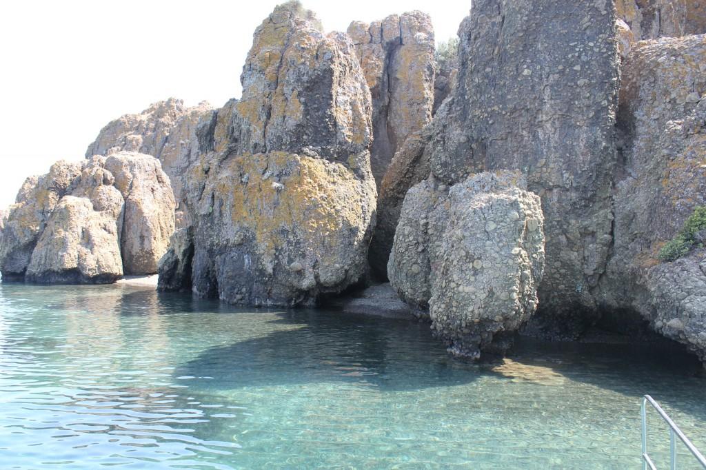 Dişlice Adası