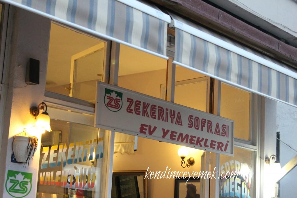 Datça Ovabükü