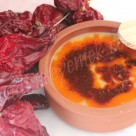 Mercimek Çorbası (Ezme)