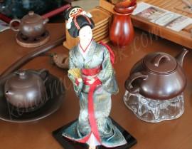 Refleksoloji ve Çin Masajı