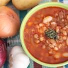 Çatal Çorba