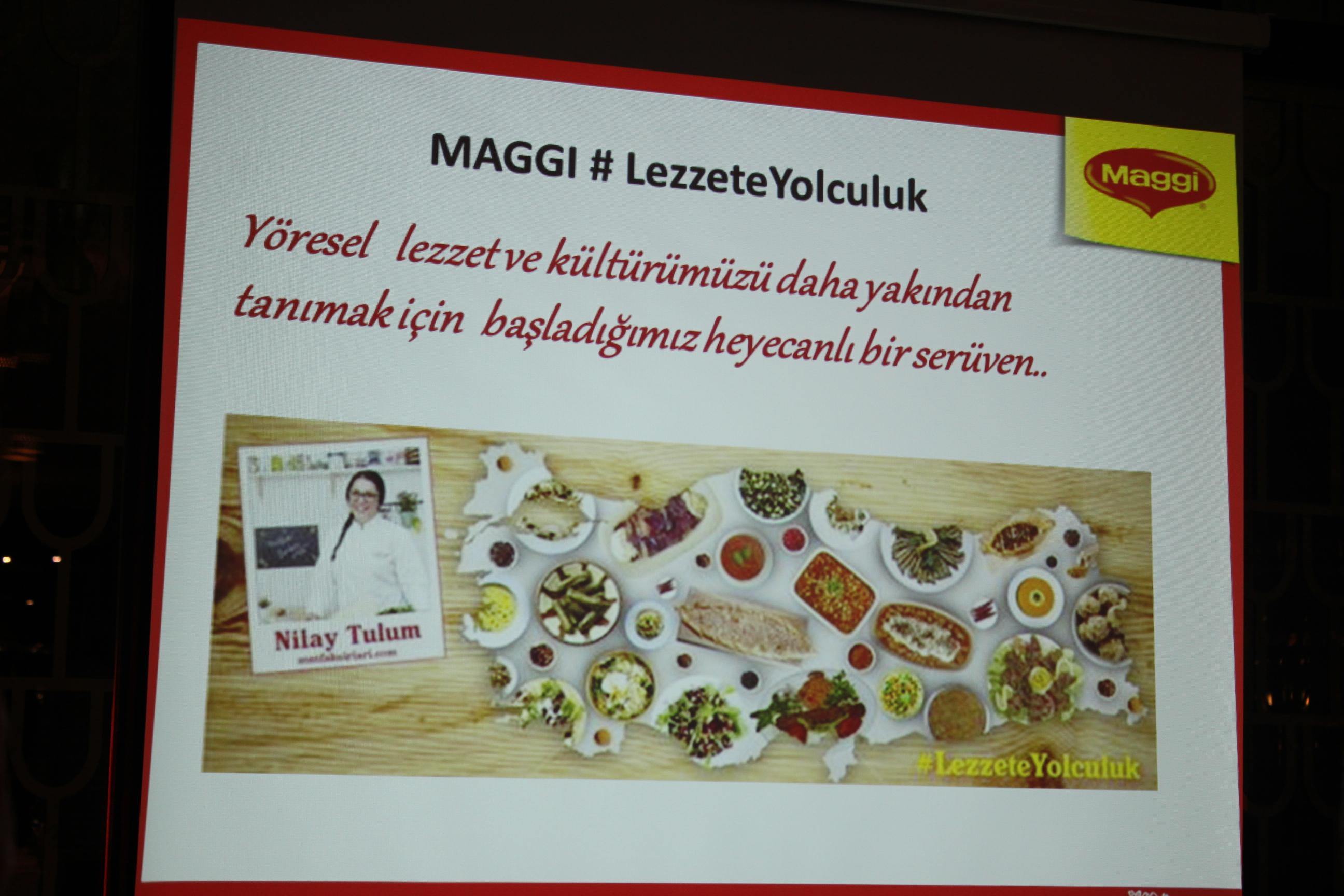 Lezzete Yolculuk: Konya