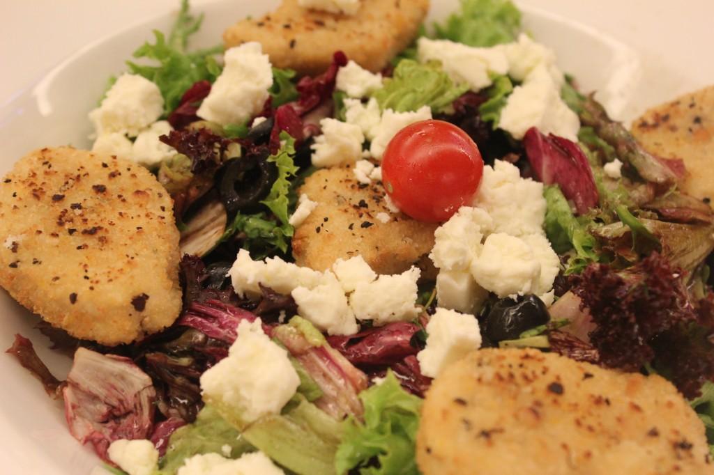 Endivyen Salata