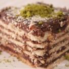 Büsküvi Pastası
