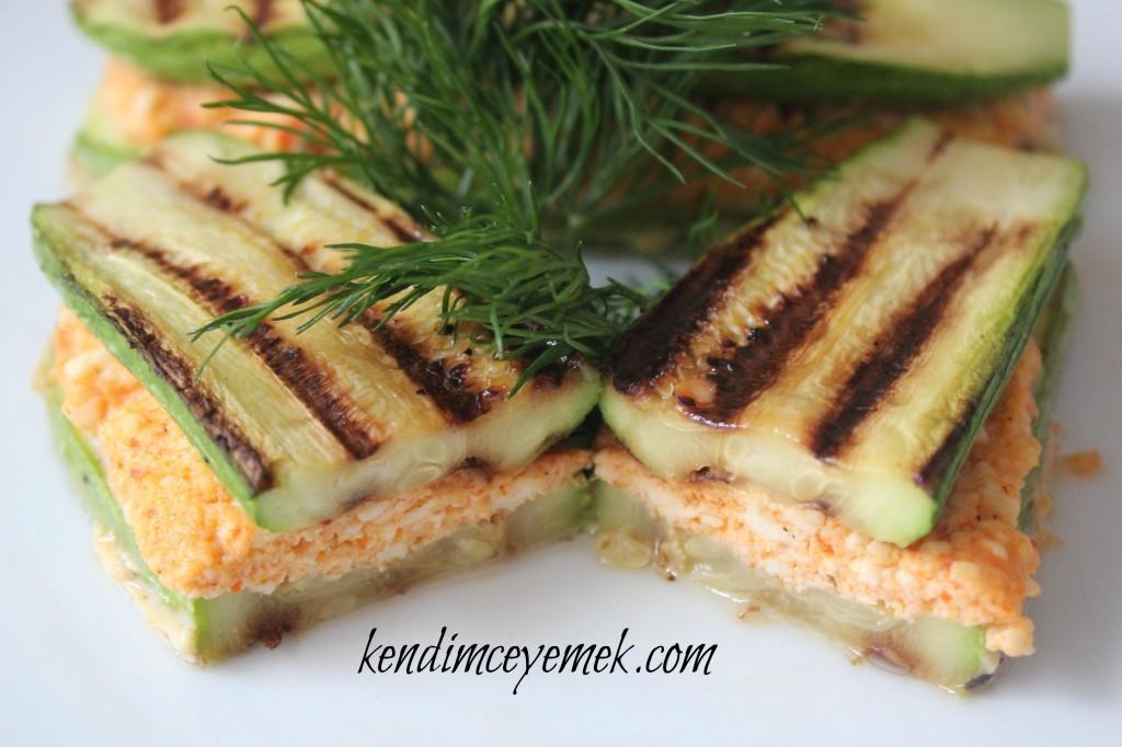 Peynirli Kabak