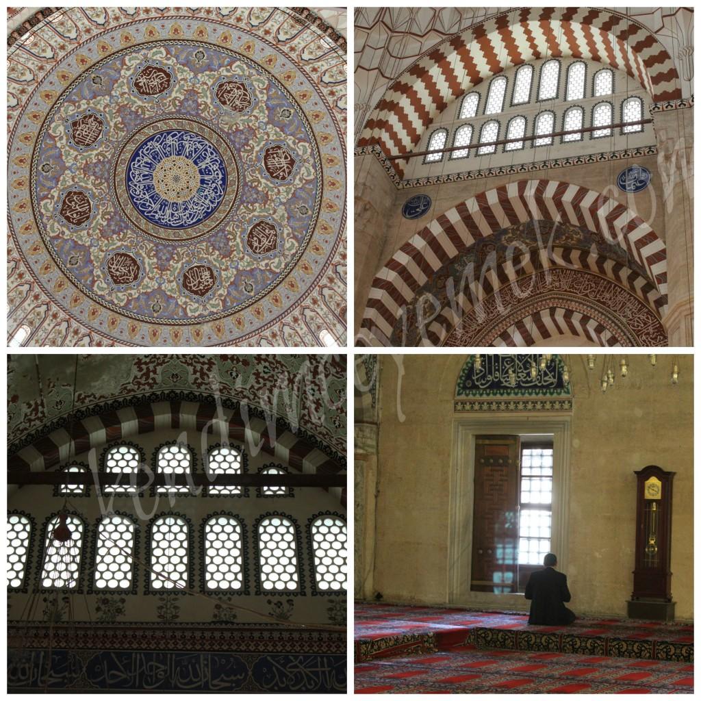 Selimiye Camii Edirne